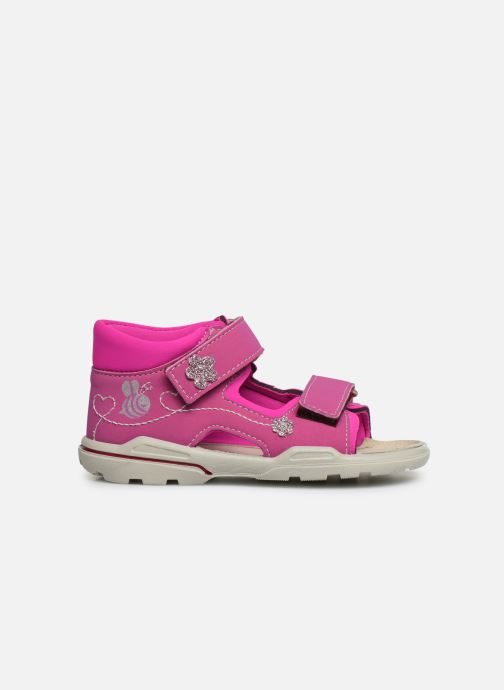 Sandals PEPINO Kittie Pink back view
