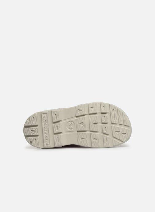 Sandales et nu-pieds PEPINO Kittie Rose vue haut