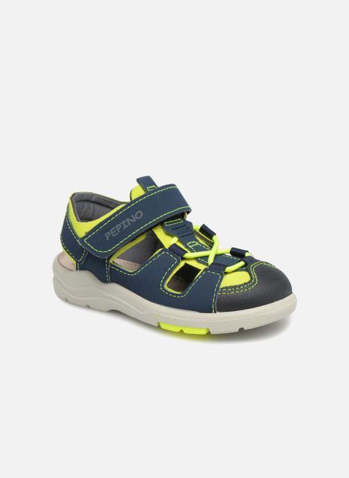 Sandali e scarpe aperte Pepino Gery Azzurro vedi dettaglio/paio