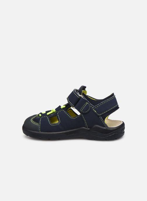 Sandalen Pepino Gery Blauw voorkant