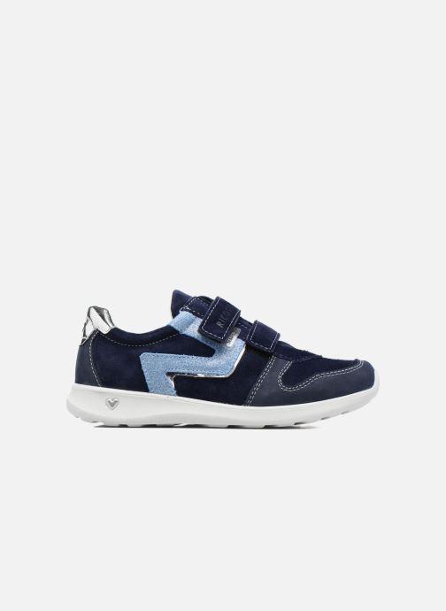 Sneakers Ricosta Tabea Azzurro immagine posteriore