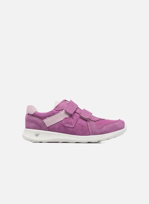Sneakers Ricosta Tina Rosa immagine posteriore