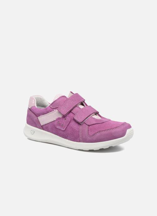 Sneakers Ricosta Tina Rosa vedi dettaglio/paio