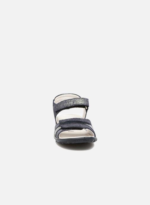 Sandals Ricosta Marie Blue model view