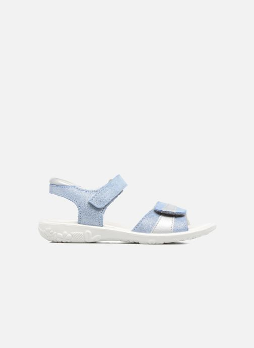 Sandals Ricosta Marie Blue back view