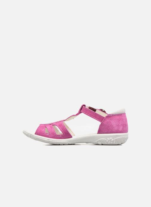 Sandali e scarpe aperte Ricosta Pippa Rosa immagine frontale