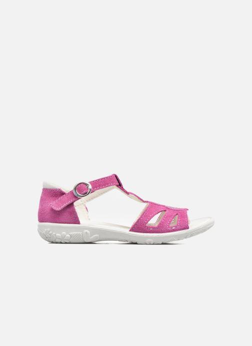 Sandali e scarpe aperte Ricosta Pippa Rosa immagine posteriore