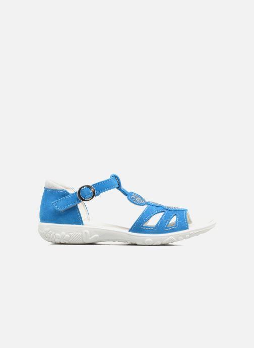 Sandali e scarpe aperte Ricosta Pippa Azzurro immagine posteriore