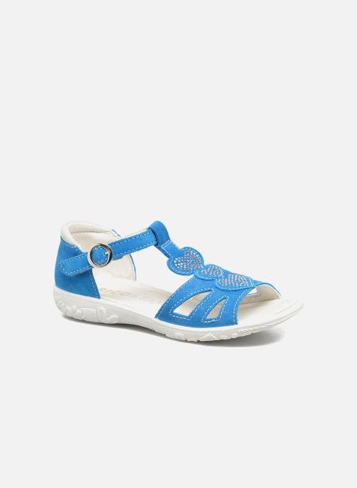 Sandali e scarpe aperte Ricosta Pippa Azzurro vedi dettaglio/paio