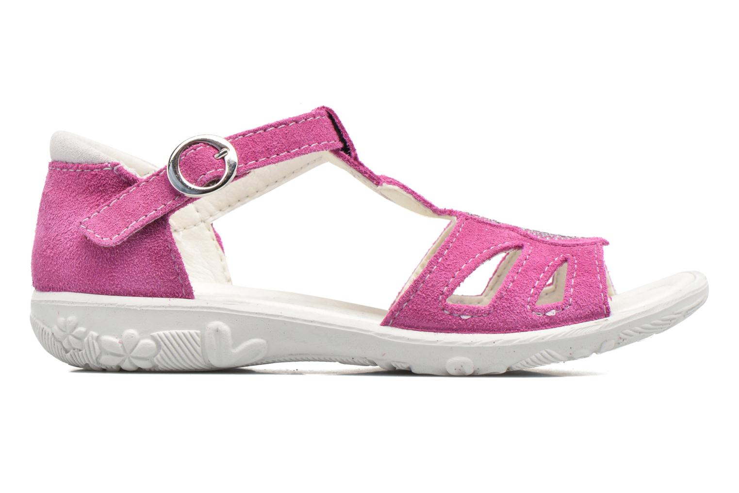 Sandals Ricosta Pippa Pink back view