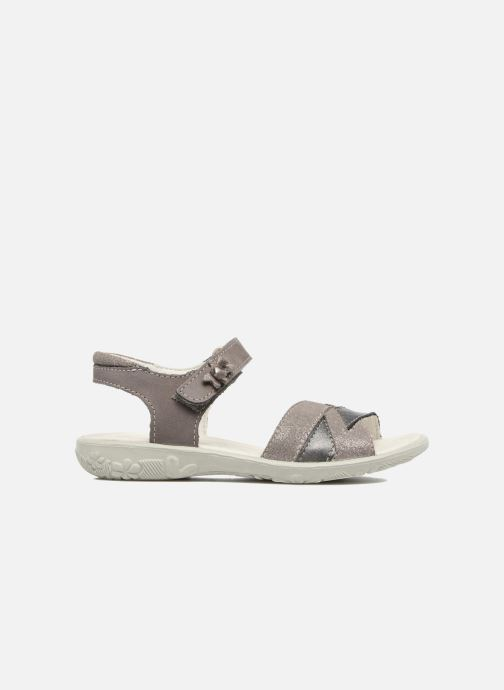 Sandali e scarpe aperte Ricosta Bianca Grigio immagine posteriore