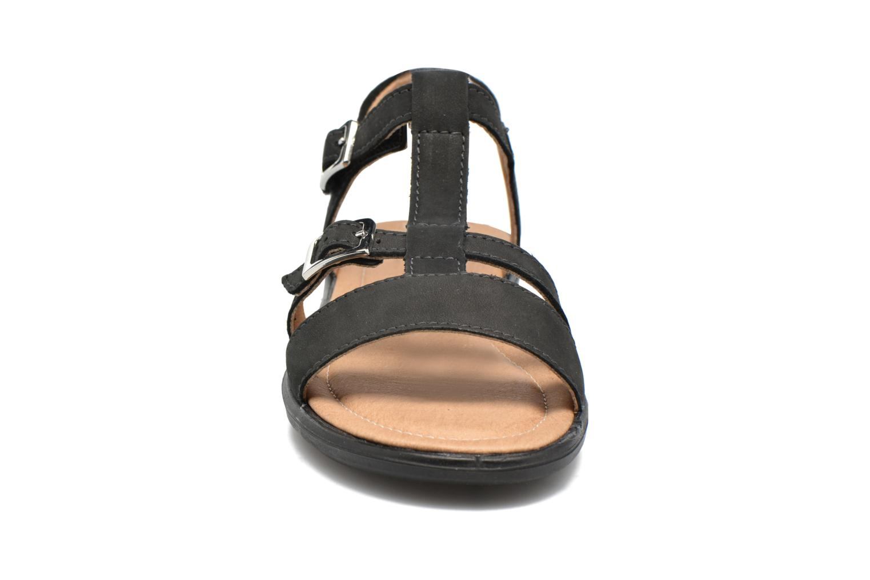 Sandaler Ricosta Kalja Sort se skoene på