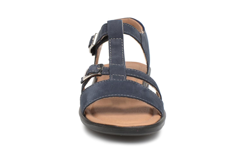 Sandals Ricosta Kalja Blue model view