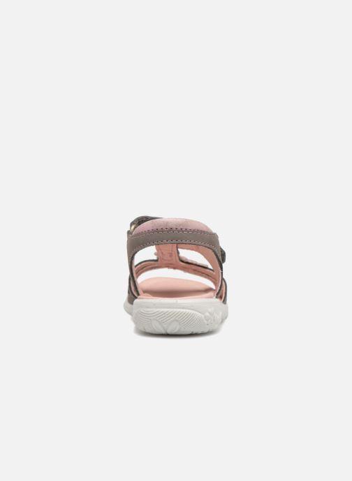 Sandali e scarpe aperte Ricosta Chica Grigio immagine destra