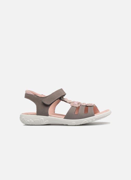 Sandali e scarpe aperte Ricosta Chica Grigio immagine posteriore