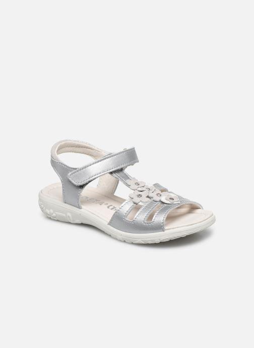 Sandales et nu-pieds Ricosta Chica Argent vue détail/paire