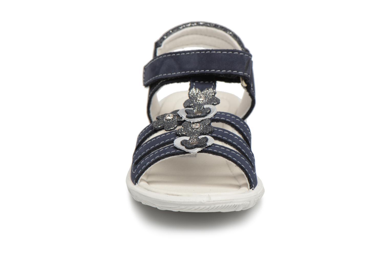 Sandaler Ricosta Chica Blå bild av skorna på