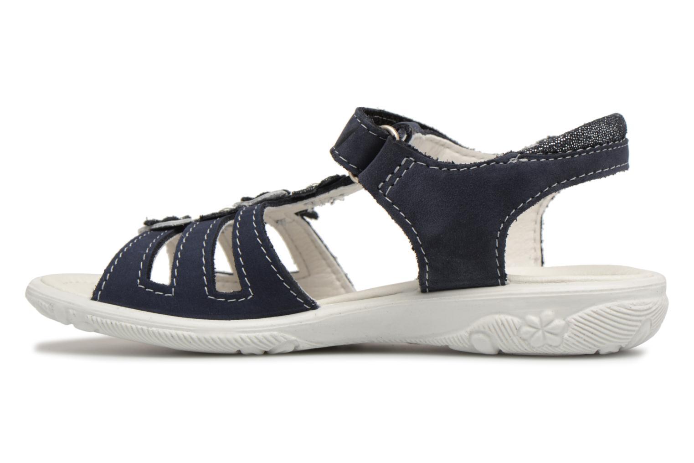 Sandaler Ricosta Chica Blå bild från framsidan