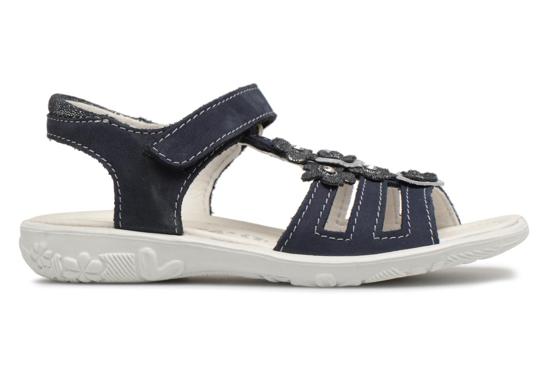 Sandaler Ricosta Chica Blå bild från baksidan