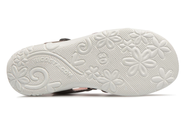 Sandaler Ricosta Chica Grå bild från ovan