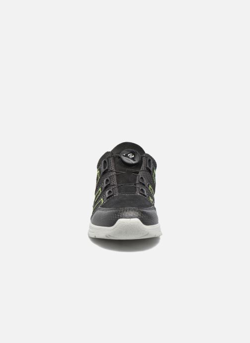 Sport shoes Ricosta Reed Black model view