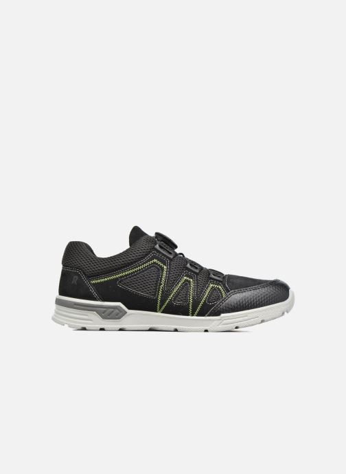 Sport shoes Ricosta Reed Black back view