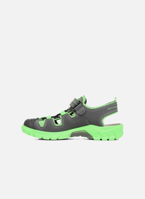 Sandals Ricosta Reyk Grey front view