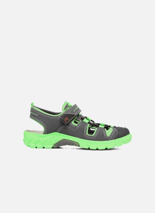 Sandali e scarpe aperte Ricosta Reyk Grigio immagine posteriore