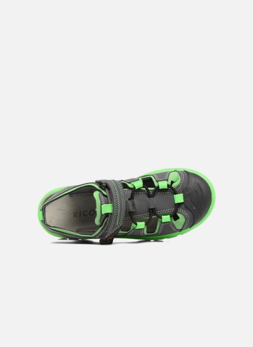 Sandali e scarpe aperte Ricosta Reyk Grigio immagine sinistra