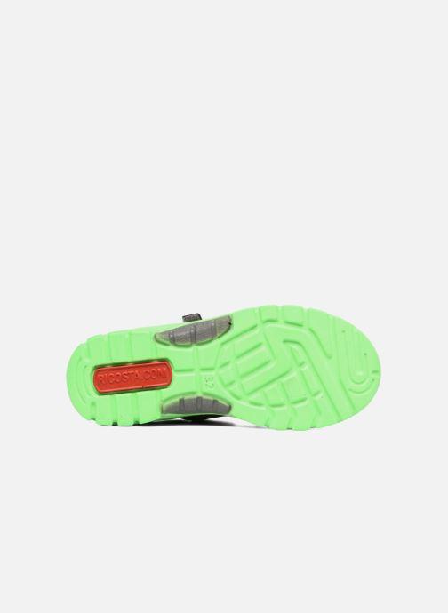 Sandali e scarpe aperte Ricosta Reyk Grigio immagine dall'alto