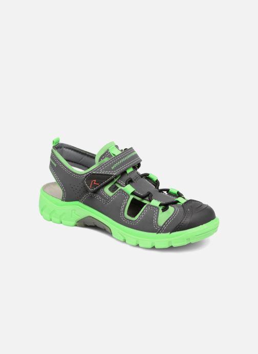 Sandali e scarpe aperte Ricosta Reyk Grigio vedi dettaglio/paio