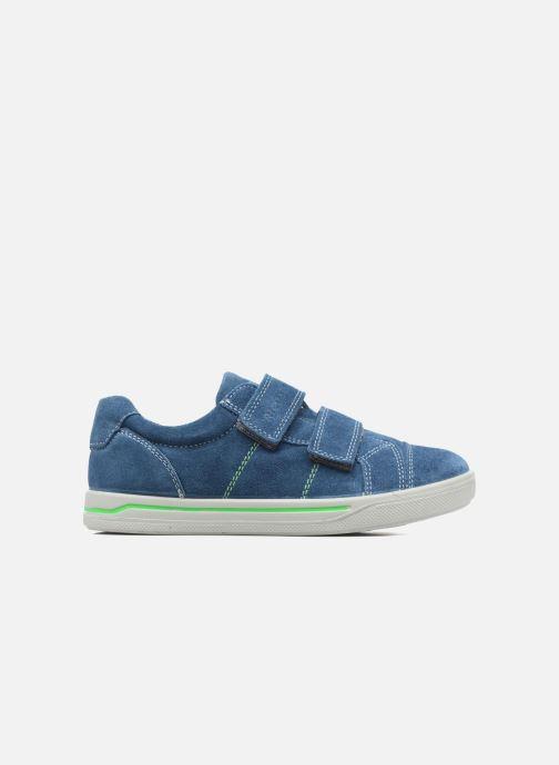 Sneakers Ricosta Mola Azzurro immagine posteriore