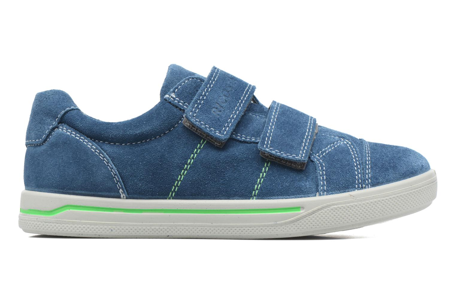 Sneakers Ricosta Mola Blauw achterkant