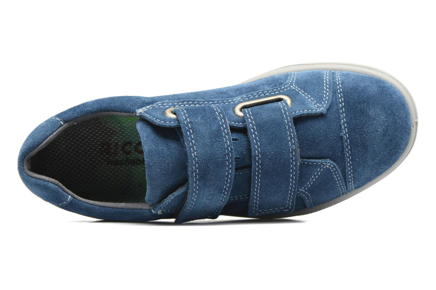 Sneakers Ricosta Mola Blauw links
