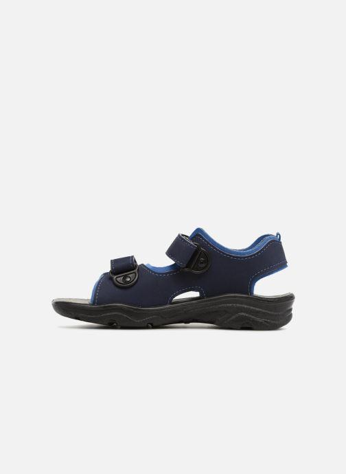 Sandali e scarpe aperte Ricosta Surf Azzurro immagine frontale