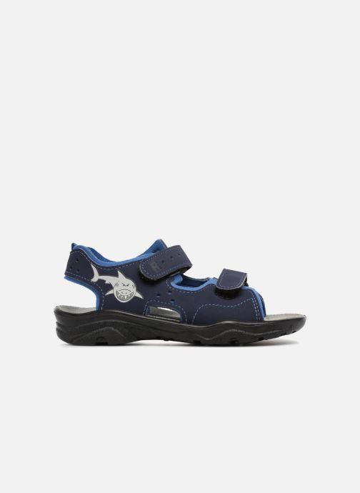 Sandali e scarpe aperte Ricosta Surf Azzurro immagine posteriore