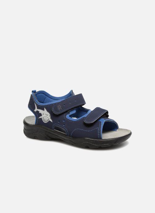Sandali e scarpe aperte Ricosta Surf Azzurro vedi dettaglio/paio