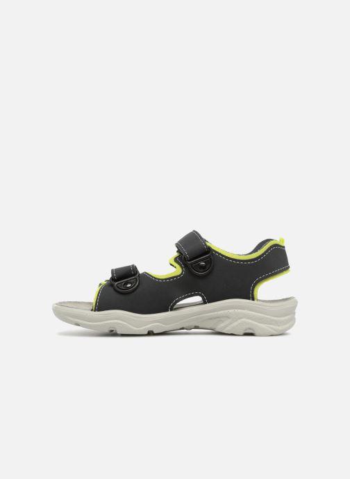 Sandali e scarpe aperte Ricosta Surf Grigio immagine frontale