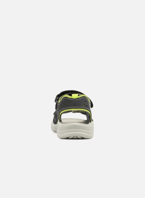 Sandals Ricosta Surf Grey view from the right