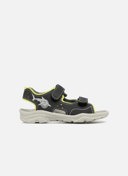 Sandali e scarpe aperte Ricosta Surf Grigio immagine posteriore