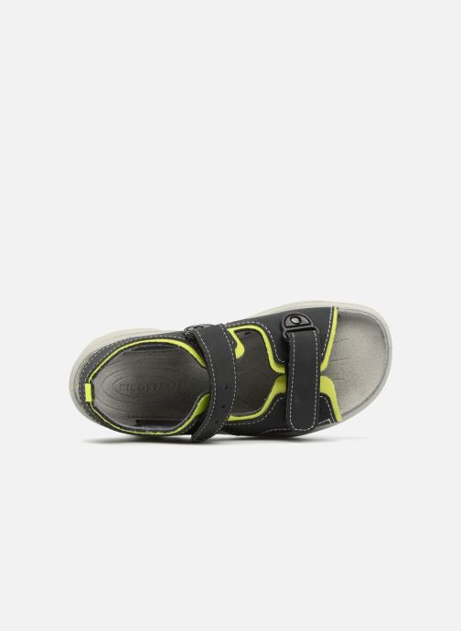 Sandals Ricosta Surf Grey view from the left