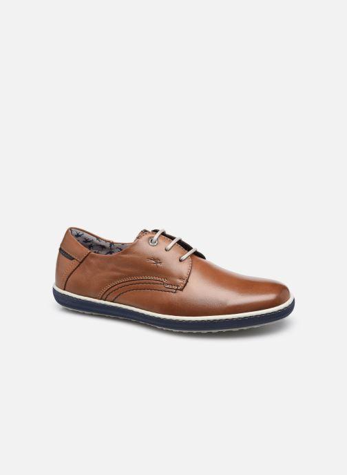 Scarpe con lacci Uomo Pegaso 9710