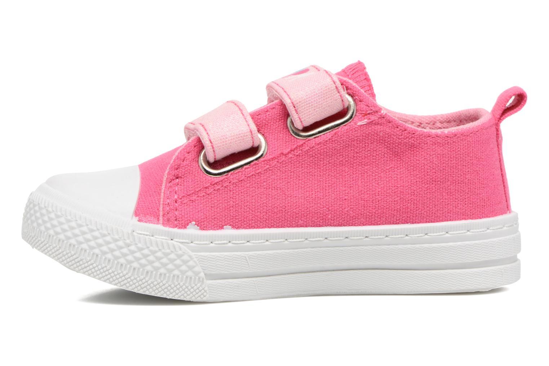 Sneakers Peppa Pig PP ADELME Rosa bild från framsidan