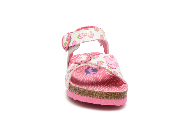 Sandalen Peppa Pig PP MAXIE rosa schuhe getragen