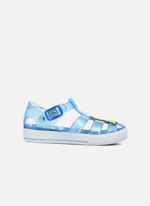 Sandalen Colors of California Jenny sandals DINO Blauw achterkant