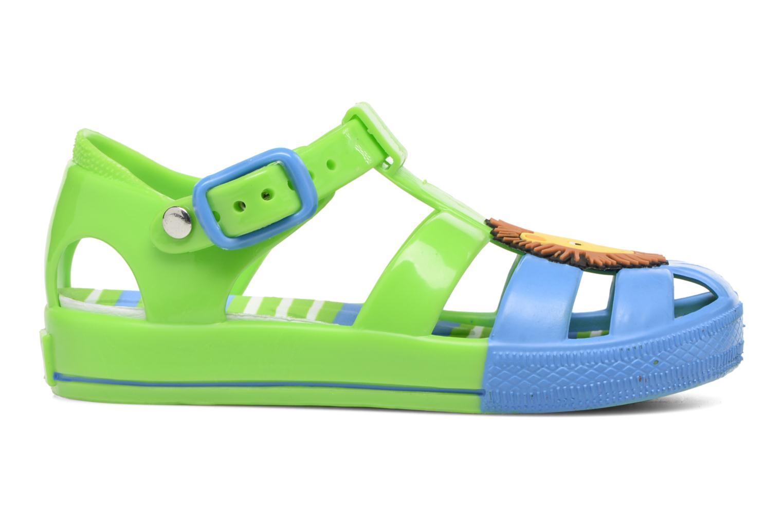Sandalen Colors of California Jenny sandals LION Groen achterkant