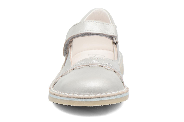 Ballerinaer Bopy Molina Grå se skoene på