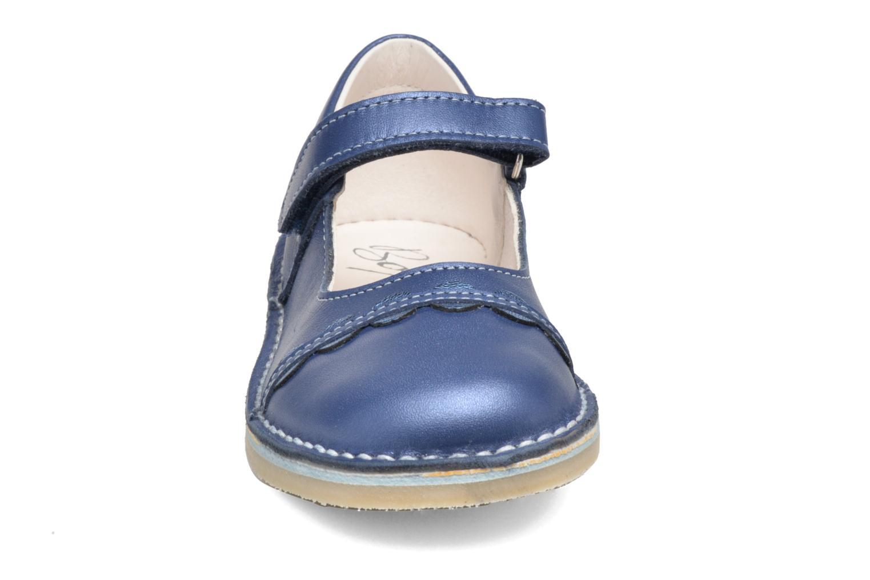 Ballerinaer Bopy Molina Blå se skoene på