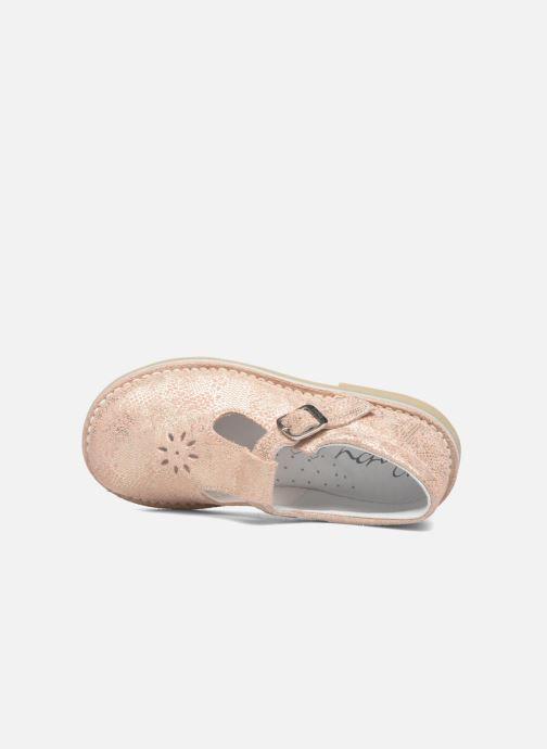Ballerina's Bopy Mapila Roze links