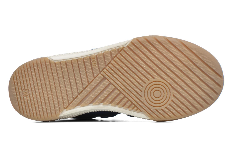 Sneakers Bopy Vanosk Blå se foroven